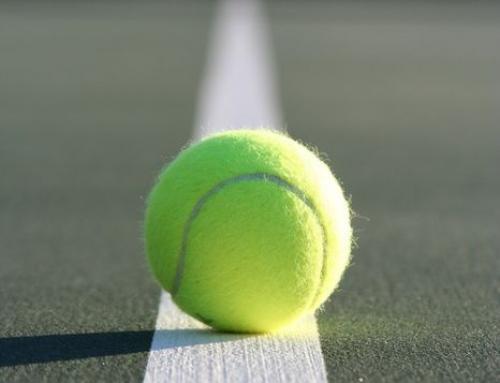 Formacion para entrenadores de tenis