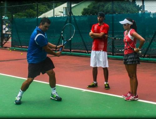 Clases de Tenis en Valencia